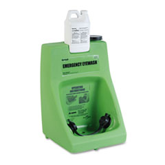 Fendall Eyewash Dispenser, Porta Stream  Self-Contained Six-Gallon