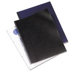 GBC® VeloBind® Presentation Covers