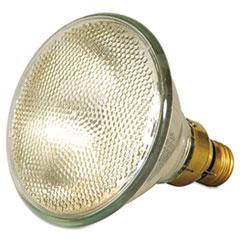 GE Incandescent Reflector Light Bulb