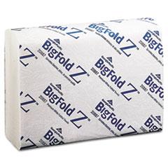 Georgia Pacific® Professional BigFold® Paper Towels Thumbnail