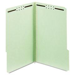 Pendaflex® Earthwise® by Pendaflex® Heavy-Duty Pressboard Folders with Fasteners Thumbnail