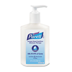 PURELL® Instant Hand Sanitizer Moisture Therapy Thumbnail
