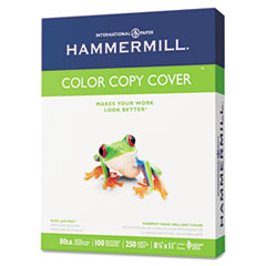hammermill color copy digital Cover Stock