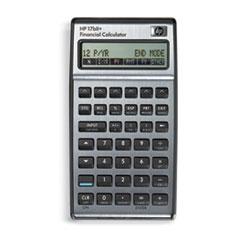 HP 17bII+ Financial Calculator Thumbnail