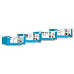 HP C5054A, C5055A, C5056A, C5057A Printhead and Cleaner Thumbnail
