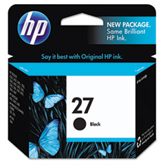 HP C8727AN, C8728AN, DTC8727AN, DTC8728AN Ink