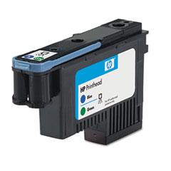 HP C9404A C9405A C9406A C9407A C9408A C9409A C9410A Printhead Thumbnail