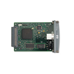 Jetdirect 620N Fast Ethernet Print Server