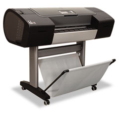 Designjet Z3200PS 24-inch Large Format Photo Printer