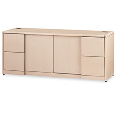 HON® 10700 Series™ Credenza with Doors