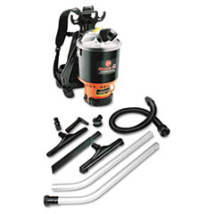 Hoover® Commercial Backpack Vacuum