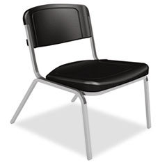 Iceberg Rough 'N Ready Big & Tall Stack Chair
