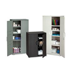 Iceberg OfficeWorks™ Storage Cabinet Thumbnail