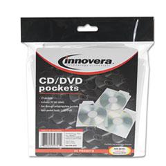 Innovera® CD Pocket