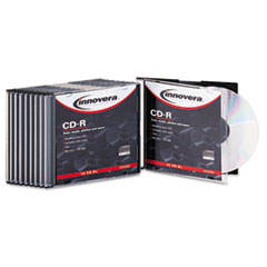 Innovera® CD-R Recordable Disc Thumbnail