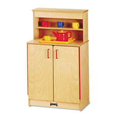 Natural Birch Kitchen, Cupboard, 20w x 15d x 35h