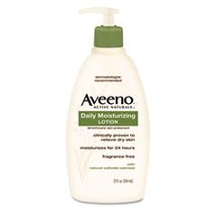 Aveeno® Active Naturals® Daily Moisturizing Lotion Thumbnail