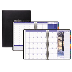 House of Doolittle™ Earthscapes™ 100% Recycled Weekly/Monthly Appointment Book/Planner Thumbnail