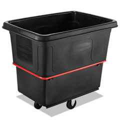 Rubbermaid® Commercial Heavy-Duty Utility Truck Thumbnail