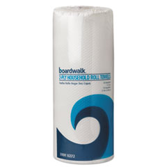 Boardwalk® Kitchen Roll Towel, 2-Ply, 11 x 9, White, 85 Sheets/Roll, 30 Rolls/Carton