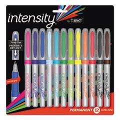BIC® Marking™ Ultra-Fine Tip Permanent Marker Thumbnail