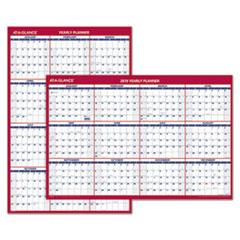 AT-A-GLANCE® Vertical/Horizontal Wall Calendar Thumbnail