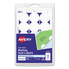 Avery® Printable Mailing Seals Thumbnail