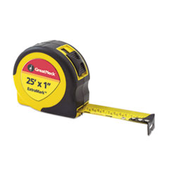 Great Neck® ExtraMark™ Tape Measure