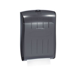 KIMBERLY-CLARK PROFESSIONAL* IN-SIGHT* Universal Towel Dispenser
