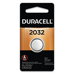 Duracell® Lithium Coin Batteries