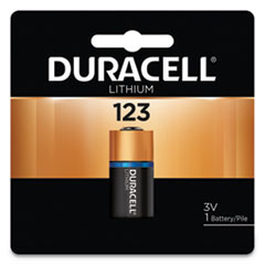 Duracell® Specialty High-Power Lithium Batteries