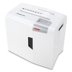 shredstar S10 Strip-Cut Shredder, 10 Manual Sheet Capacity