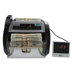 Royal Sovereign Electric Bill Counter with Counterfeit Detection Thumbnail
