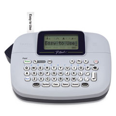 Brother P-Touch® PT-H110 Easy, Portable Label Maker Thumbnail