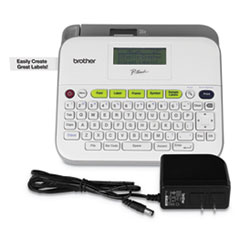 Brother P-Touch® PT-D400 Versatile Label Maker Thumbnail