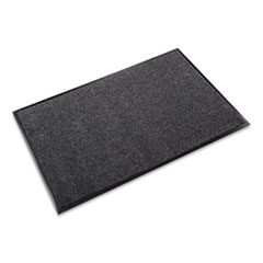 Crown EcoStep Mat, 36 x 120, Charcoal