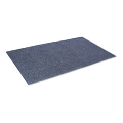 Crown EcoStep Mat, 48 x 72, Midnight Blue