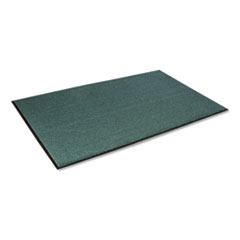 Crown Rely-On Olefin Indoor Wiper Mat, 48 x 72, Evergreen