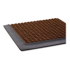 Crown Super-Soaker™ Wiper/Scraper Mat with Gripper Bottom
