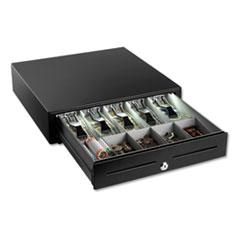 SteelMaster® High-Security Cash Drawer