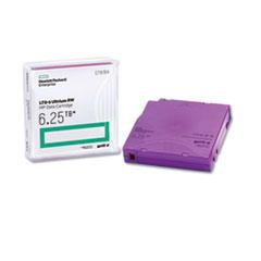 HP LTO-6 Ultrium™ Data Cartridge