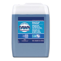 Dawn® Professional Manual Pot/Pan Dish Detergent, Original Scent, Five Gallon Cube
