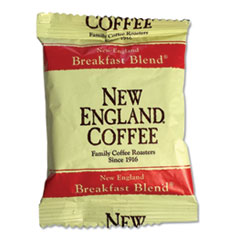 New England® Coffee Coffee Portion Packs