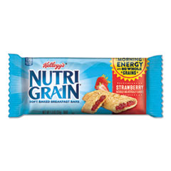 Kellogg's® Nutri-Grain® Soft Baked Breakfast Bars