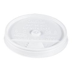 Dart® Plastic Lids for Cups