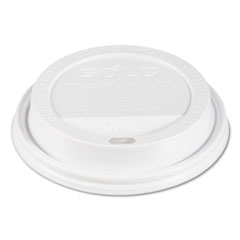 Dart® Traveler® Cappuccino Style Dome Lid