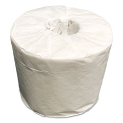 Scott® Essential Standard Roll Bathroom Tissue, Plain Wrap, Septic Safe, 2-Ply, White, 550 Sheets/Roll, 80 Rolls/Carton