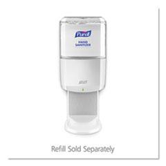 PURELL® ES8 Touch Free Hand Sanitizer Dispenser, 1,200 mL, 5.25 x 8.56 x 12.13, White