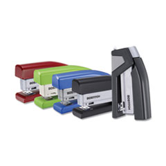 Bostitch® InJoy™ Spring-Powered Compact Stapler