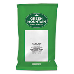 Green Mountain Coffee® Hazelnut Coffee Fraction Packs, 2.2oz, 50/Carton